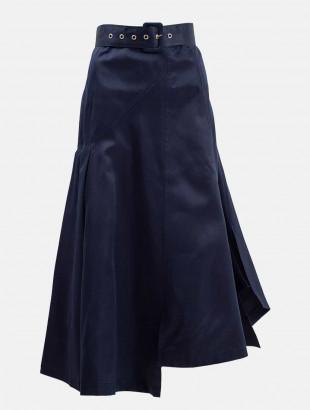 LEIDEN SLEEVELESS DRESS